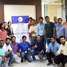 Ness Digital Engineering Organizes 2-Day Hackathon, Gear Up 2017