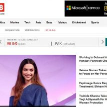 AAMIR KHAN AND ALIA BHATT BAG HONOURS AT NEWS18.COM MOVIE AWARDS 2017