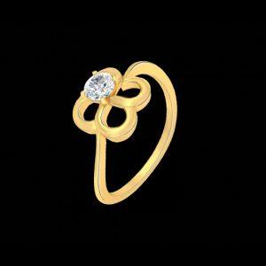 ORRA Custom ring - 1