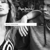Pepe Jeans London introduces new SS17 campaign – Walk This Way