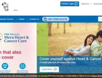 PNB Metlife - Home Page
