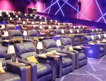 PVR Cinemas - Multiplex - Directors Cut 2