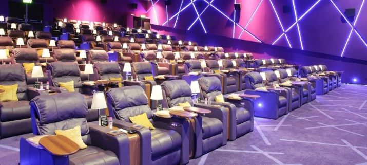 PVR Cinemas - Multiplex - Directors Cut 2