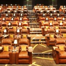 PVR Cinemas partners with Pine Labs to enable contactless Payment Acceptance, at all of their multiplexes