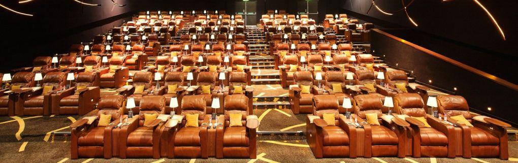 PVR Cinemas - Multiplex - Directors Cut
