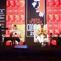 The Great Debate: Cooperate and Compete: The New Federalism – Devendra Fadnavis , Mehbooba Mufti Sayeed and Shivraj Singh Chouhan