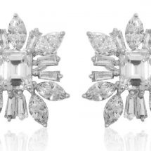 Resplandor -Diamond jewellery collection by Minawala