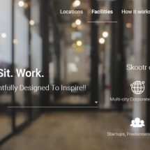 Skootr expands into Jaipur with a 550-seater facility