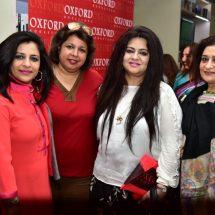 Entrepreneur Nelofar Currimbhoy shares her view point on Gender Equality