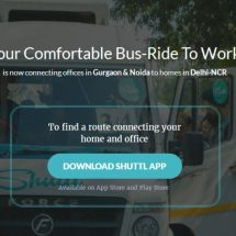 Shuttl's new offer makes life hassle -free for working women