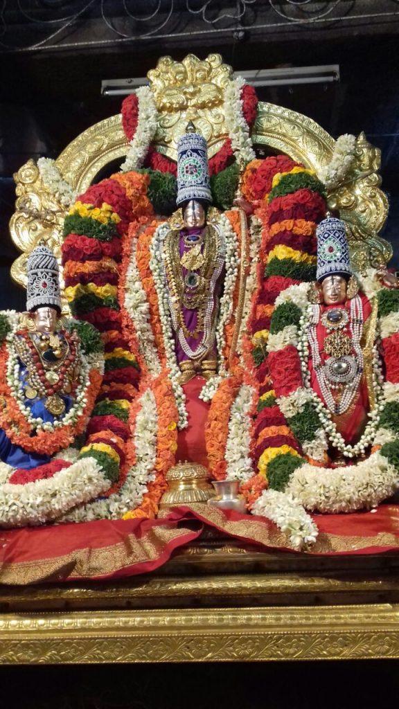 Sri Srinivasa Kalyanothsavam