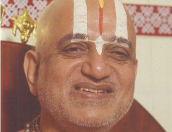 Sri Yathiraja Narayana Ramanuja Jeer Swami 2
