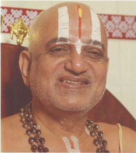 Sri Yathiraja Narayana Ramanuja Jeer Swami
