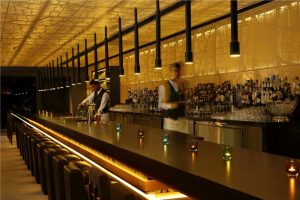 The Long Bar_Hyatt Regency Gurgaon_India