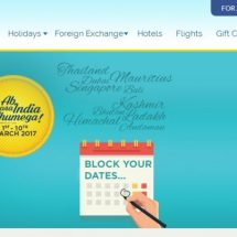 Thomas Cook India creates a strategic annual property to expand India's holiday market