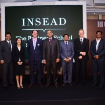 TCLL sign MoU with INSEAD