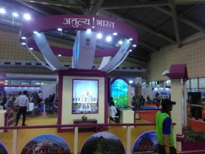 Travel and Tourism Fair Gets Rousing Response; Best In the Tourism Sector Awarded 3