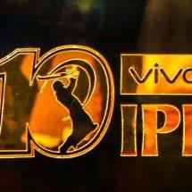 VIVO IPL 2017 Kick starts the Trophy Tour in 16 cities