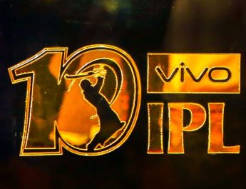 VIVO IPL 2017 - Indian Premier League