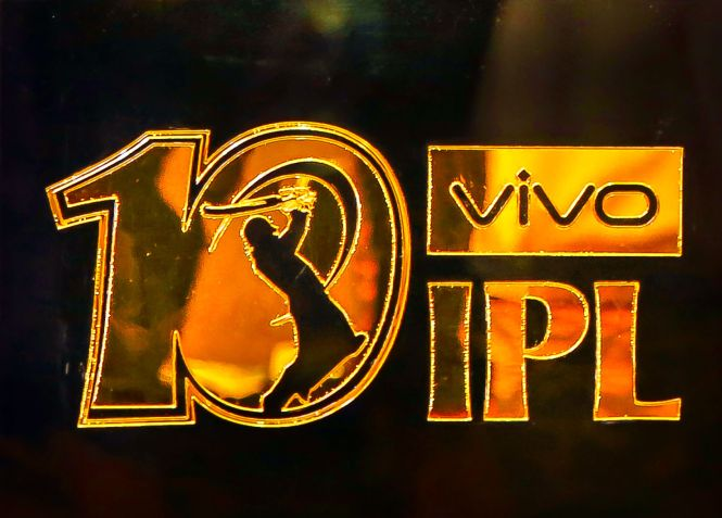 9a10be2f24a4 VIVO IPL 2017 Kick starts the Trophy Tour in 16 cities