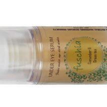 Fuschia by VKare launches its all new Cucumber & Green Tea Under Eye Serum