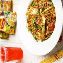 Wai Wai City – Sriracha Pataka