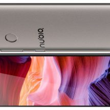 nubia Z11 Mini S launched exclusively on AMAZON India