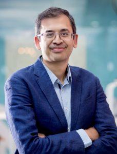 Ananth Narayanan - CEO - Myntra and Jabong
