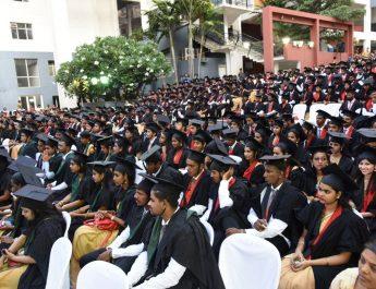 CMR Institute of Management Studies celebrates its Graduation Day 2