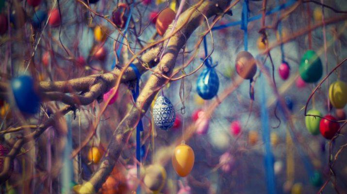 Celebrate Easter at Hyatt Regency Gurgaon - Easter Sunday Brunch
