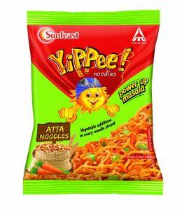 Sunfeast YiPPee - Power Up - Masala - Single Pack