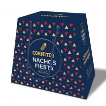 Nachos fiesta: A gift-pack treat by Cornitos