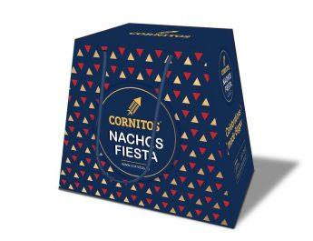 A gift-pack treat by Cornitos - Nachos fiesta