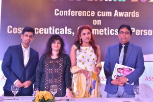 ASSOCHAM COSMe India 2017 - Personal Care Products