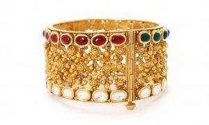 CEREMONIAL TREASURES by Dwarkadas Chandumal Jewellers 1