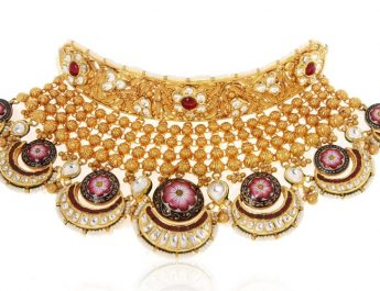 CEREMONIAL TREASURES by Dwarkadas Chandumal Jewellers 2