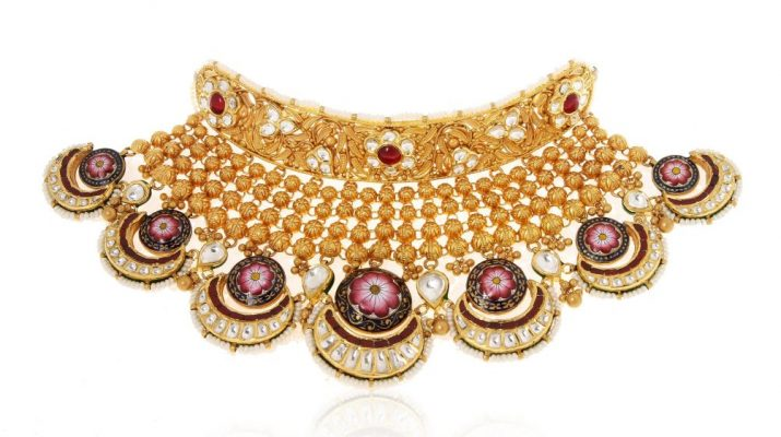 CEREMONIAL TREASURES by Dwarkadas Chandumal Jewellers 2