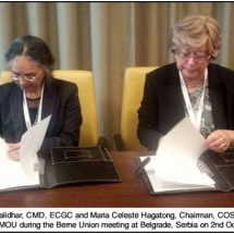 ECGC signs MoU with COSEC