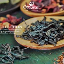 Goodricke Tea Launches its Gifting Site