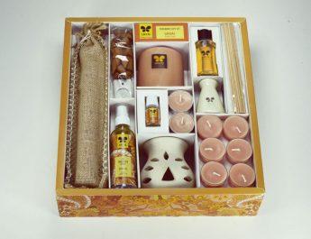 IRIS Aroma - Diwali gift pack from IRIS Home Fragrances