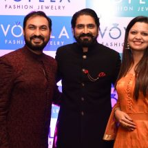 Voylla celebrates the launch of its new collection, inspired by the TAJ MAHAL and announces new brand ethos: Look The Part!