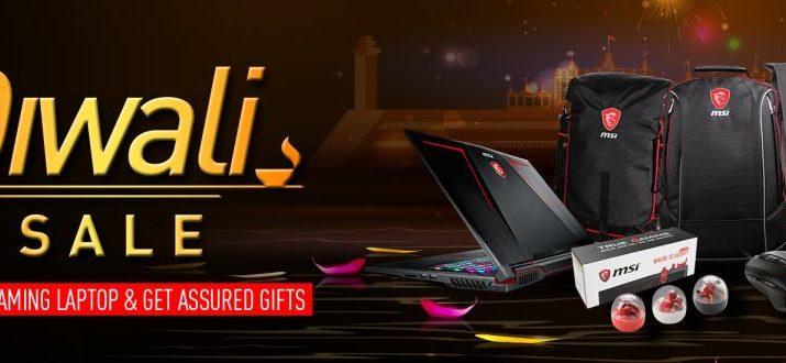 MSI - Diwali - Heavy Duty Gaming