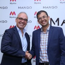 Mango opens its first store in Delhi with Myntra