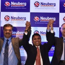 India's First Global Consortium to Unveil Collective Diagnostic Strength of Four Countries – Neuberg Diagnostics