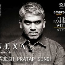 Nexa presents Rajesh Pratap Singh at Amazon India Fashion Week Spring Summer 2018