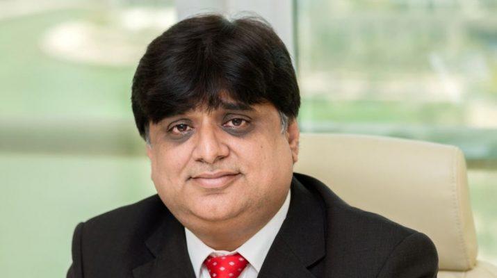 Nisith Naik CEO of Centra Hub