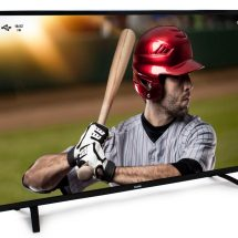 SPPL unveils its new 55 inch 4K UHD Smart TV in India