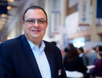 Tarek Helmy - Nexans - GITEX Technology Week 2017