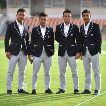 Tailorman, the Official Suits Partner of Bengaluru Football Club Sartorial Sportsmen