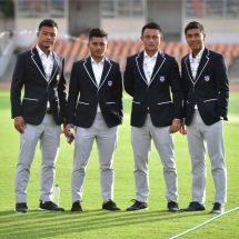 Tailorman, the Official Suits Partner of Bengaluru Football Club Sartorial Sportsmen